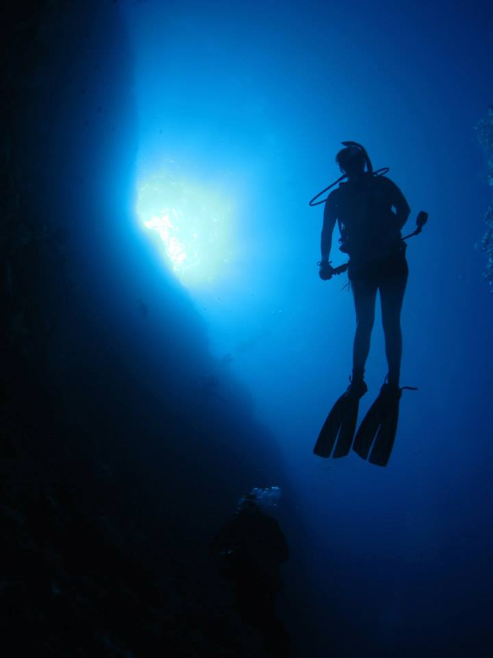Scuba Diving discovery Adelaide