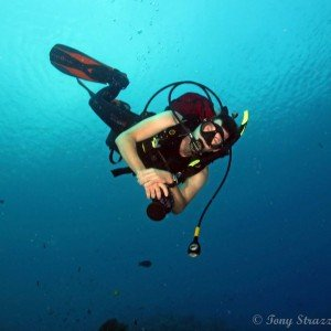 Paul Zuromski, The Dive Shack, Snorkel Safari, Adelaide, scuba, diving, snorkelling, spearfishing, freediving