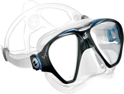Aqua Lung Impression Mask, The dive shack, snorkel safari, adelaide, scuba, diving, snorkelling, spearfishing, freediving