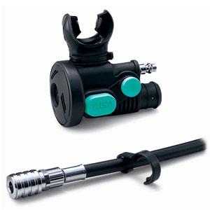 The Dive Shack - TUSA, IR3, IR-3, Duo Air, Regulator, Reg, hose