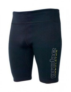 Probe Insulator Short Pants, The Dive Shack, Snorkel Safari, Adelaide, scuba, Diving, snorkelling, freediving, spearfishing