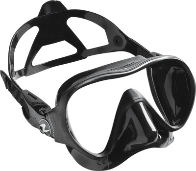 Aqua Lung Linea Mask, The dive shack, snorkel safari, adelaide, scuba, diving, snorkelling, spearfishing, freediving
