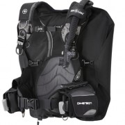 Aqua Lung Dimension BCD, The Dive Shack, Snorkel Safari, Adelaide, Scuba, Diving, Snorkelling, Freediving, Spearfishing