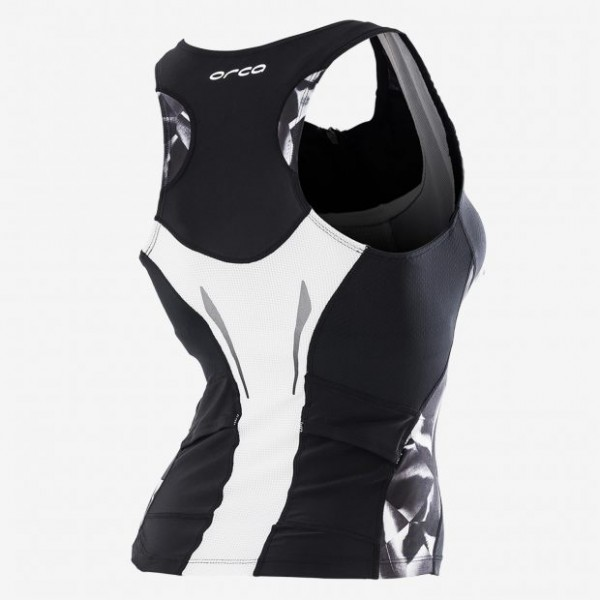 ORCA Core Womens support singlet, The dive shack, snorkel safari, adelaide, scuba, diving, snorkelling, spearfishing, freediving