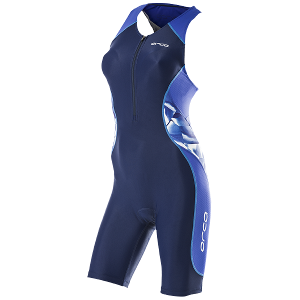 Orca Core Racesuit blue, The dive shack, snorkel safari, adelaide, scuba, diving, snorkelling, spearfishing, freediving