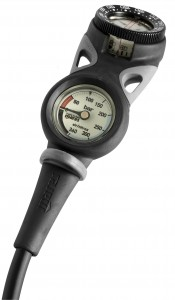 Mares Mission 2C, Air Gauge and Compass, the dive shack, snorkel safari, adelaide, scuba, diving, snorkelling
