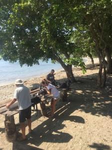 Honiara Diving - Solomon Islands, the dive shack, snorkel safari, adelaide, snorkelling, scuba, diving, spearfishing, freediving