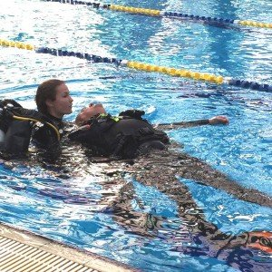 3Dive Master Course, scuba, diving,