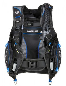 Aqua Lung Pro HD BCD, The dive shack, snorkel safari, adelaide, scuba, diving, snorkelling, spearfishing, freediving