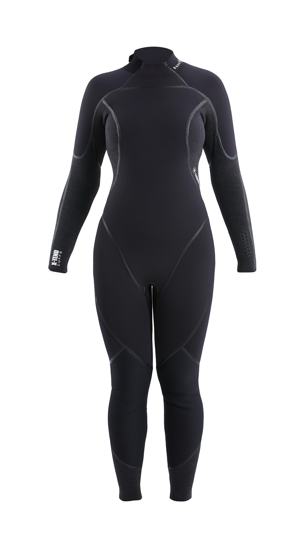 Aqua Lung Aquaflex 5 or 7 mm Ladies Wetsuit - Dive Shack