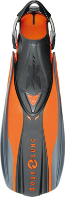 Aqua Lung X Shot Fins, The dive shack, snorkel safari, adelaide, scuba, diving, snorkelling, spearfishing, freediving