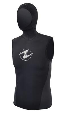 Aqua Lung Aquaflex Hooded Vest, The dive shack, snorkel safari, adelaide, scuba, diving, snorkelling, spearfishing, freediving