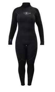 Aqua Lung Aquaflex Wetsuit, The dive shack, snorkel safari, adelaide, scuba, diving, snorkelling, spearfishing, freediving