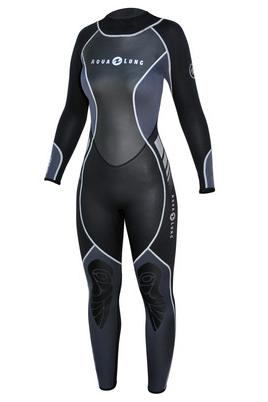 Aqua Lung Hydroflex Wetsuit, The dive shack, snorkel safari, adelaide, scuba, diving, snorkelling, spearfishing, freediving