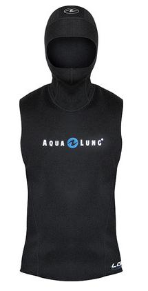 Aqua Lung Hooded Seavest 1.5, The dive shack, snorkel safari, adelaide, scuba, diving, snorkelling, spearfishing, freediving