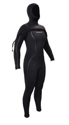 Aqua Lung SolAfx Semi-Dry, The dive shack, snorkel safari, adelaide, scuba, diving, snorkelling, spearfishing, freediving