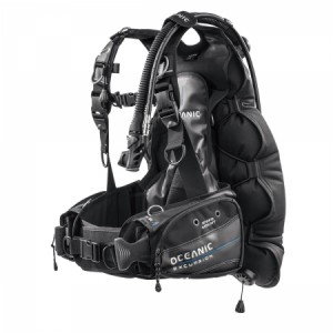Oceanic Excursion QRL 4 BCD