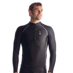 Fourth Element Thermocline Mens Long Sleeve Top