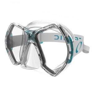 Oceanic Cyanea Mask Sea Blue