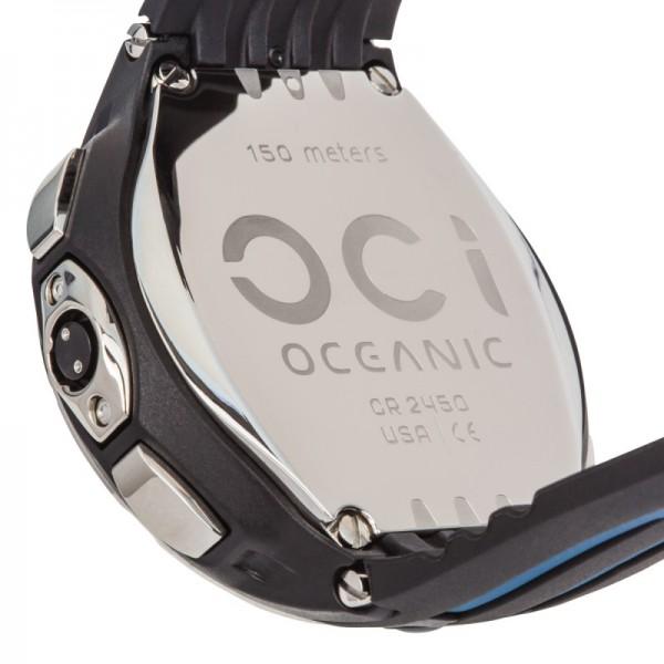 Oceanic OCi Back