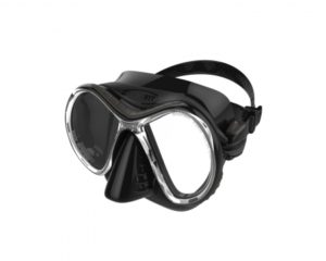 Oceanic Vu Mask Black