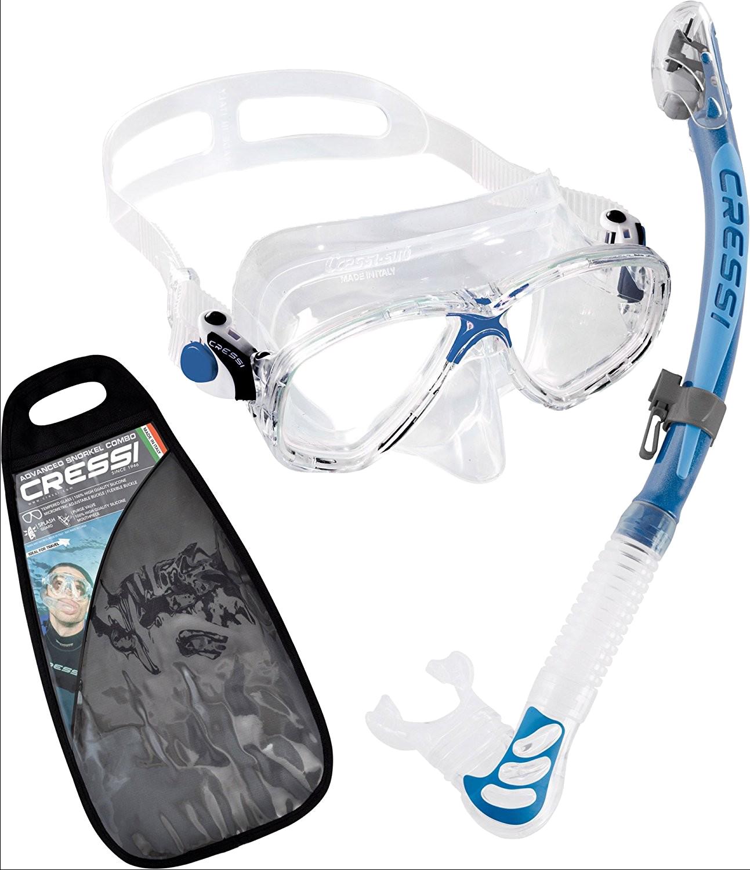 Mask Snorkel & Fin Sets