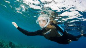 Snorkelling Gear